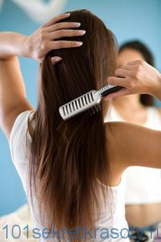 how-to-comb-your-hair